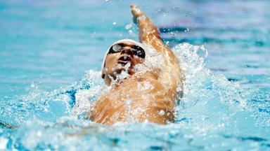 Zdf Sportextra - Schwimm-wm 2019: Schwimmen Am 26.7. In Voller Länge