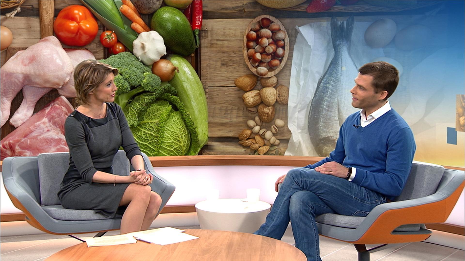 Gesunde Ernährung Fleisch Die Dosis Macht Das Gift Zdfmediathek