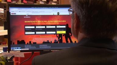 Zdfinfo - Tatort Internet - Plattform Der Betrüger