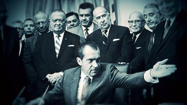 Zdfinfo - Tatort Weißes Haus: Der Watergate-skandal