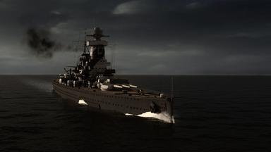 Terra X Dokumentationen Und Kurzclips - Tauchfahrten (1/4): Das Ende Der Admiral Graf Spee