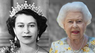 Zdfzeit - Die Queen Und Die Macht Der Bilder