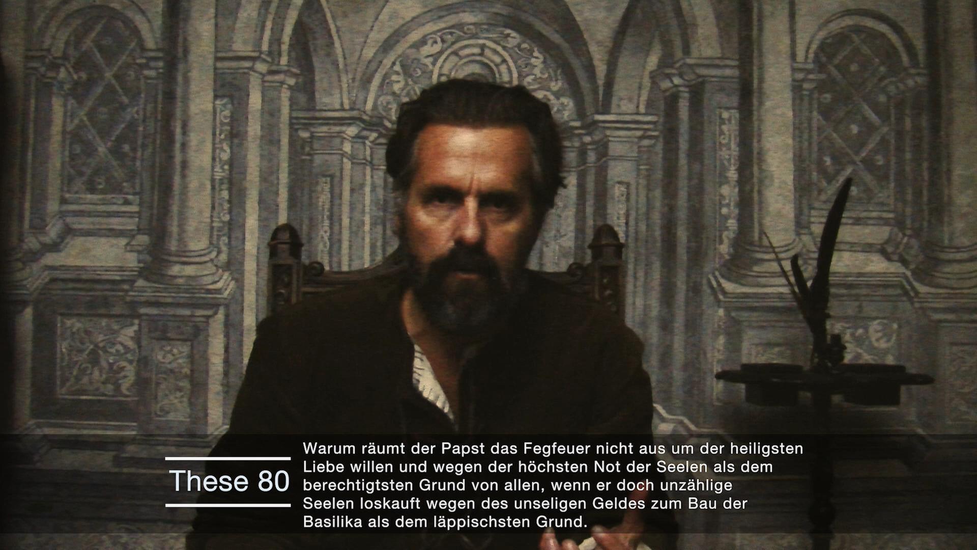 These 80 Von Christoph Maria Herbst Zdfmediathek