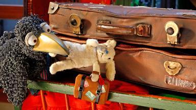 Siebenstein - Siebenstein: Teddy Ist Weg