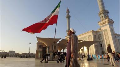 Zdfinfo - Teheran Extrem - Subkultur Im Gottesstaat