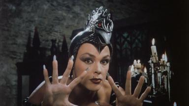 Märchenserie In Zdfneo: Prinzessin Fantaghirò - Prinzessin Fantaghirò