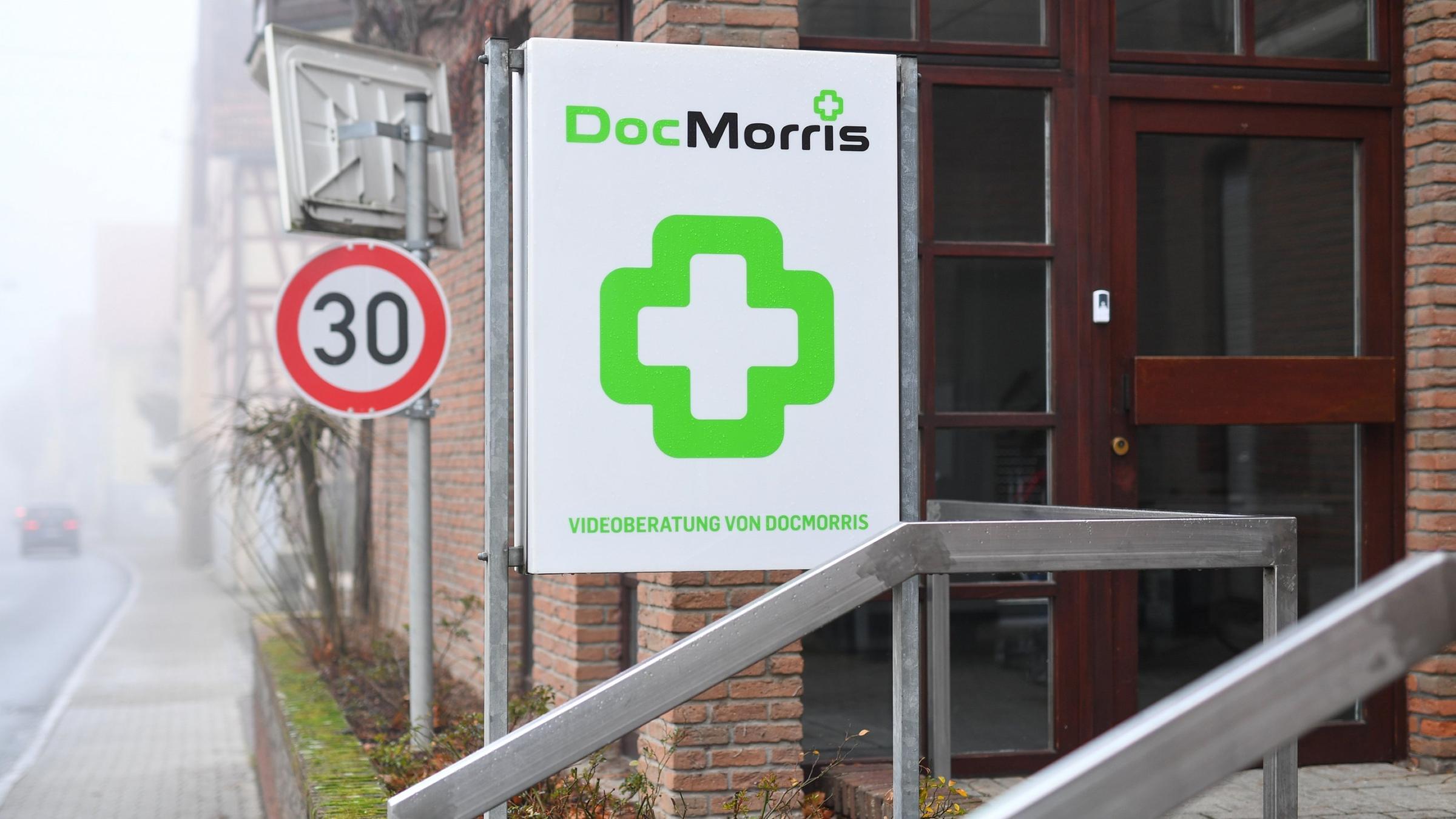 Streit um DocMorris Gericht bestätigt Verbot von ...