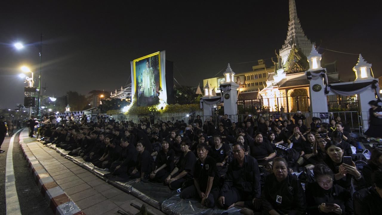 bangkok nachrichten heute
