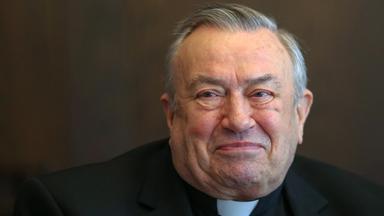 Mofy - Vermittler Zwischen Gott Und Welt -  Kardinal Karl Lehmann