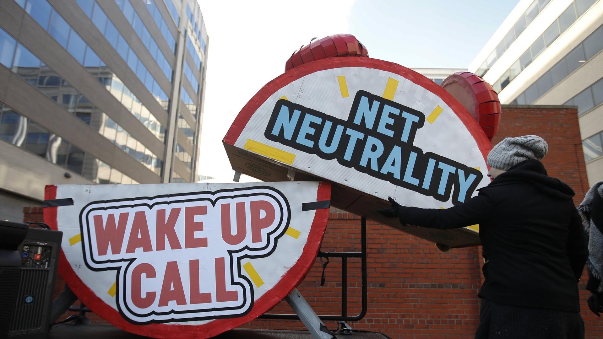 Netzneutralität: Das Netz - endliche Weiten - ZDFmediathek