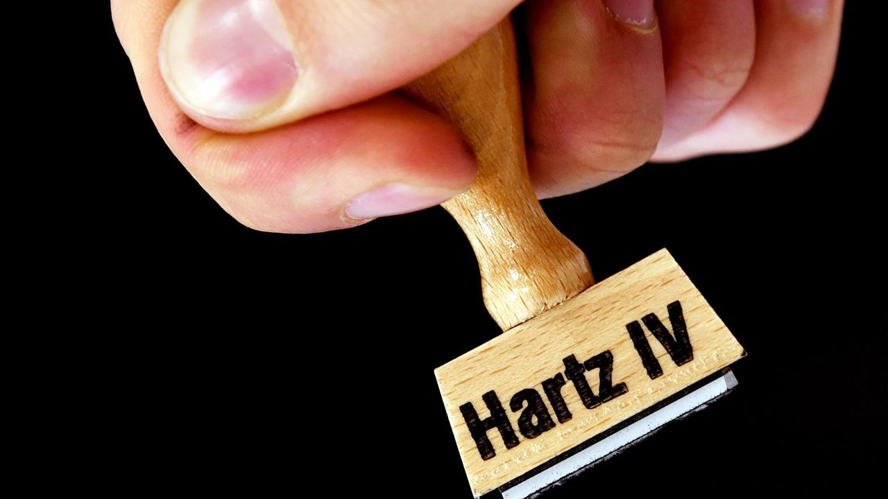 Hartz 4 KontoauszГјge 2020