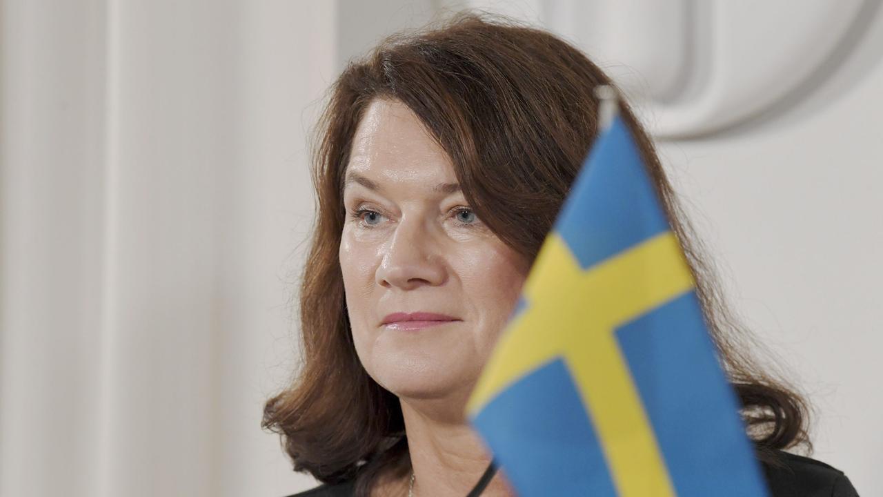 Schweden Sicherheit