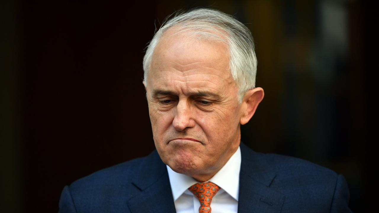 Australiens Ex-Premier: Turnbull verlässt auch Parlament