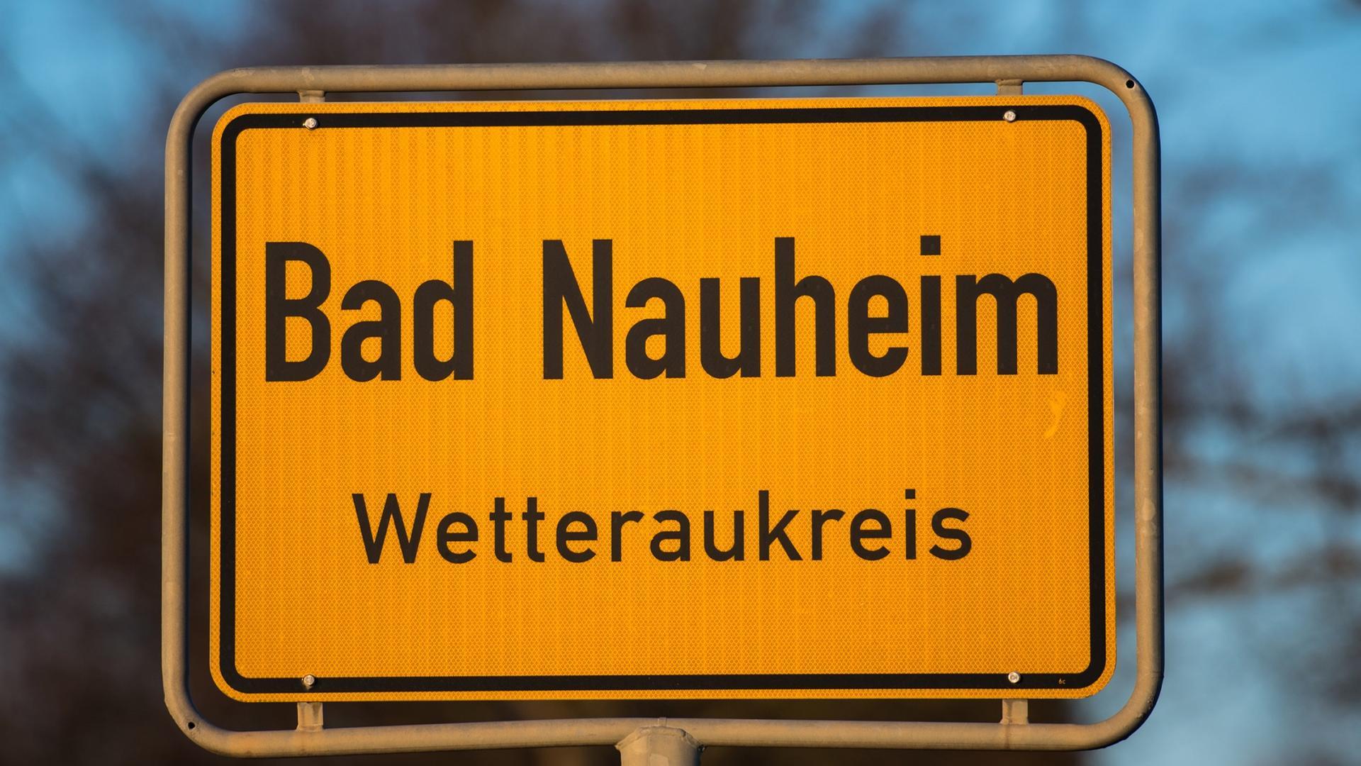 Deutschlands Wärmster Ort Bad Nauheim In Hessen Zdfmediathek