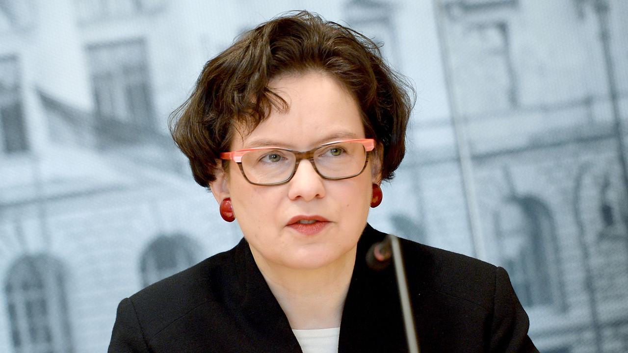 Datenschutzbeauftragte Berlin