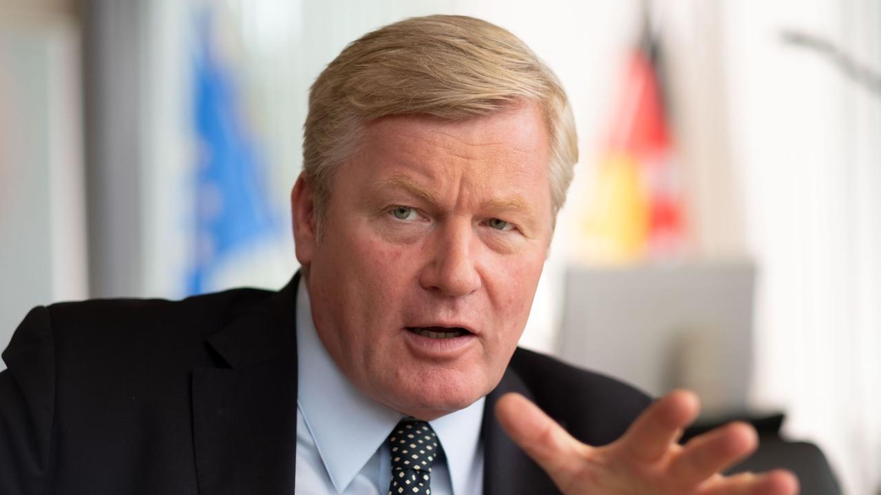 Wirtschaftsminister In Deutschland