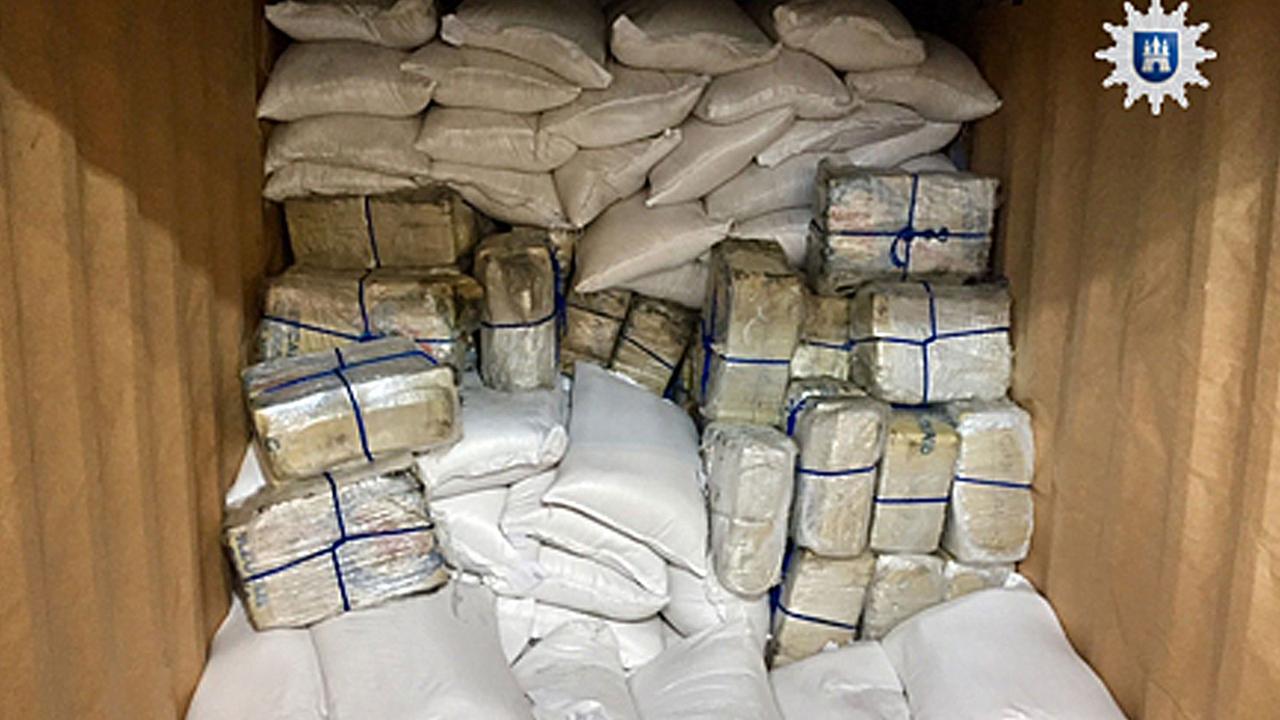 Kokain Fund