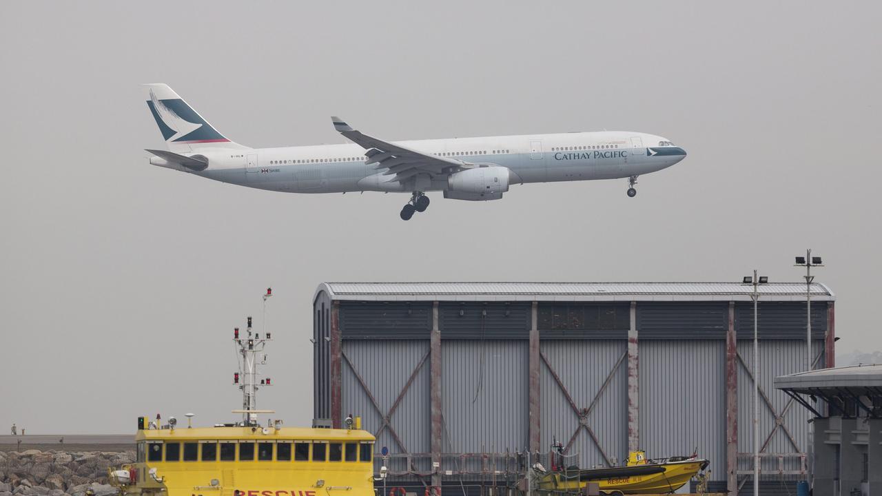 Datenleck bei Cathay Pacific: Millionen Passagiere betroffen