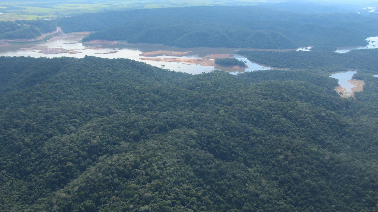 Erdbeben erschüttert Amazonas