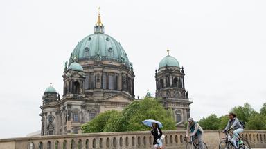 Gottesdienst - Nur Mit Euch - Gottesdienst Zum Tag Der Deutschen Einheit