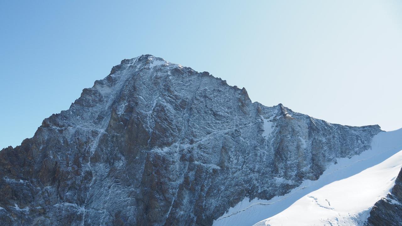 Bergsteiger Abgestürzt Heute