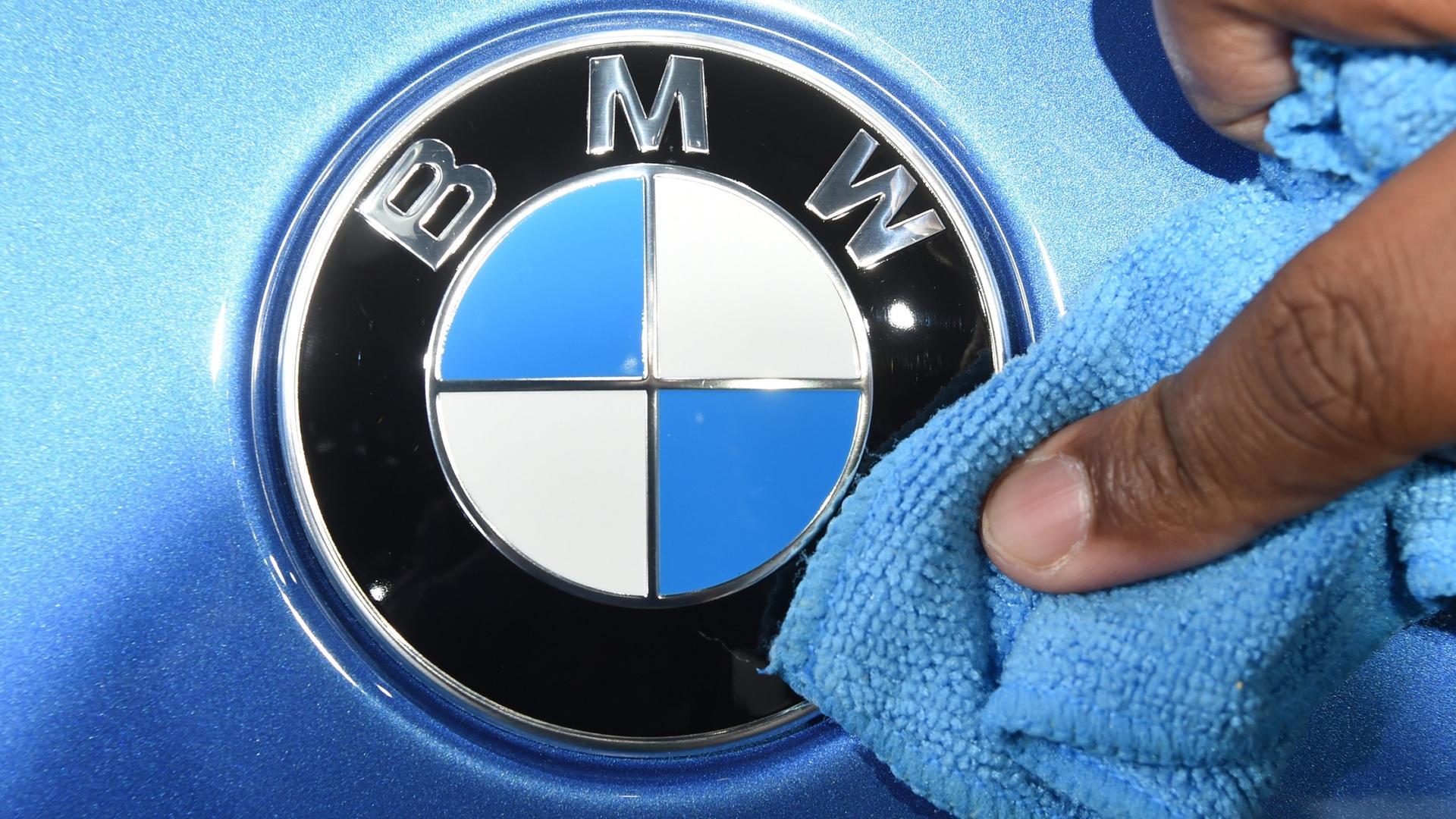Probleme Mit Der Stromversorgung Bmw Ruft Diesel Fahrzeuge Zurück