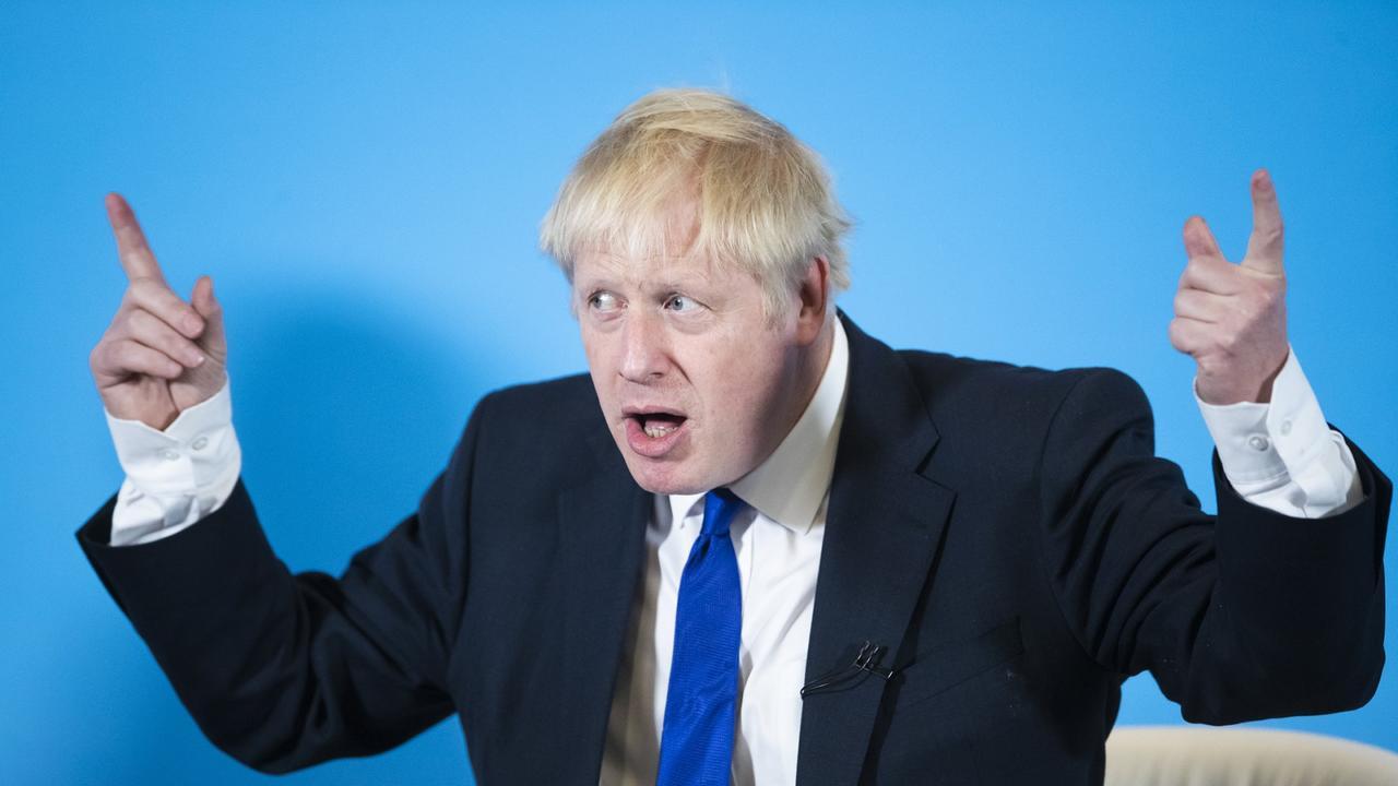 Bei Brexit-Verschiebung: Johnson würde nicht zurücktreten ...