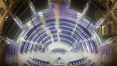 Heute - Heute Im Parlament: Letzte Sitzung Des 19. Bundestages