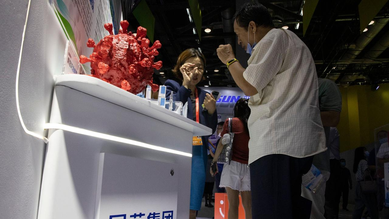 Sinopharm: China lässt ersten Impfstoff offiziell zu