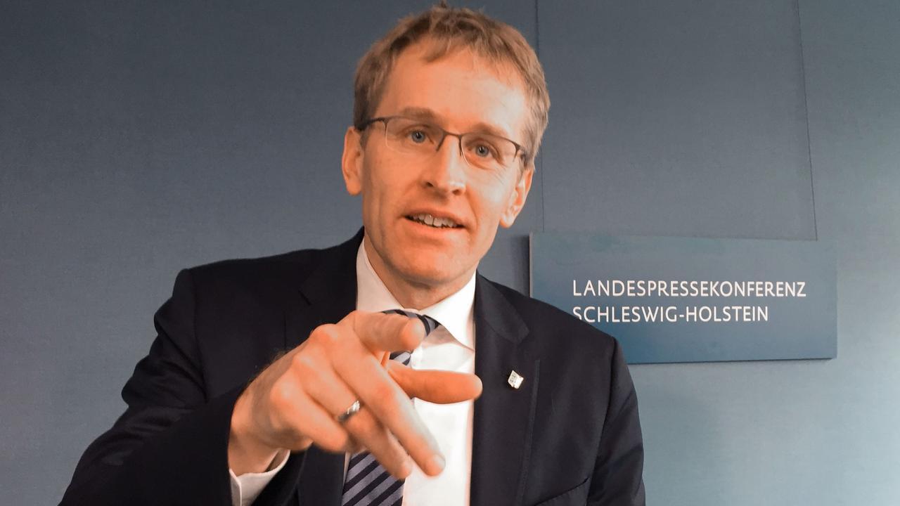 Nur Für Schleswig Holstein