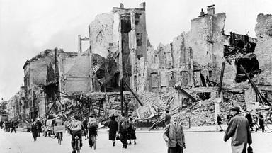 Sonntags - Tv Fürs Leben - 75 Jahre Kriegsende