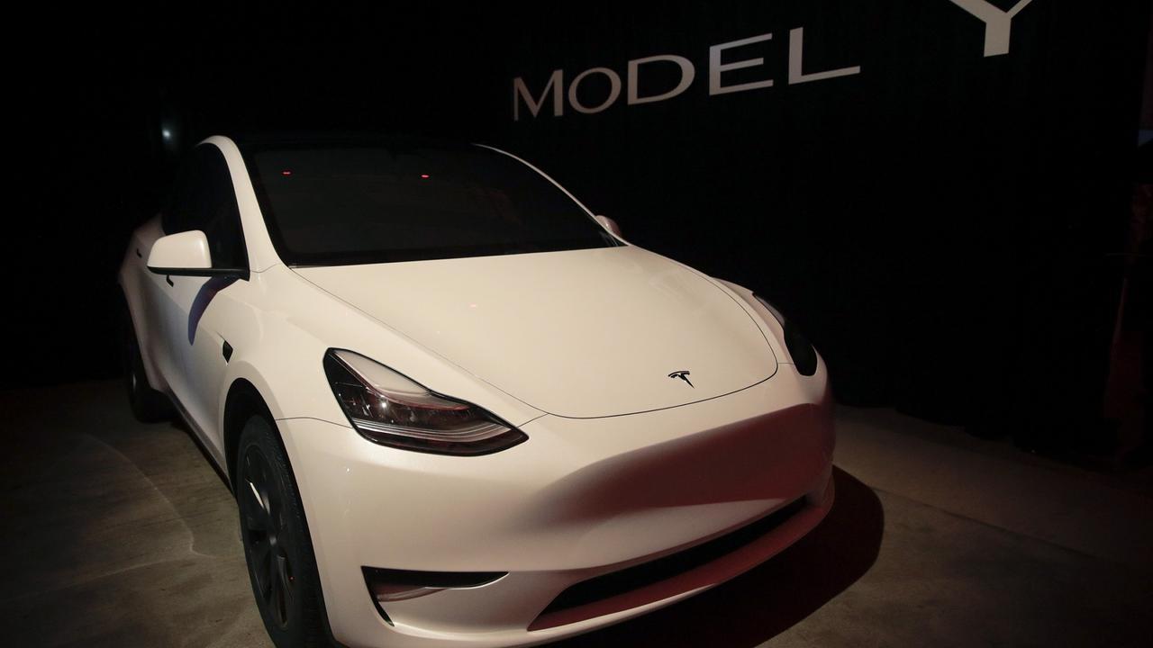 Neues Von Tesla