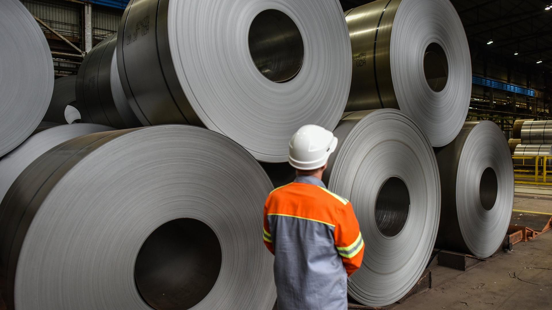 Kurz vor Fristablauf: EU ringt um neue Ausnahme von US-Zöllen ...