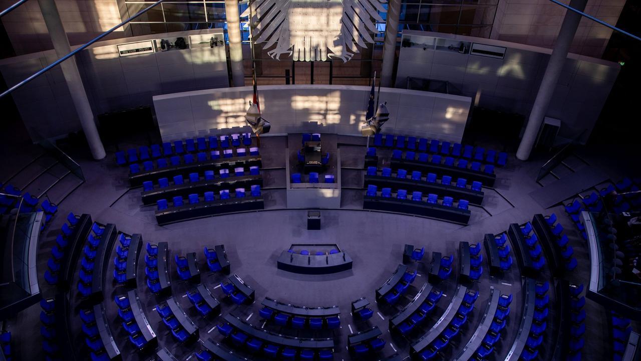 Ziel mehr Frauen im Bundestag: Oppermann fordert ...