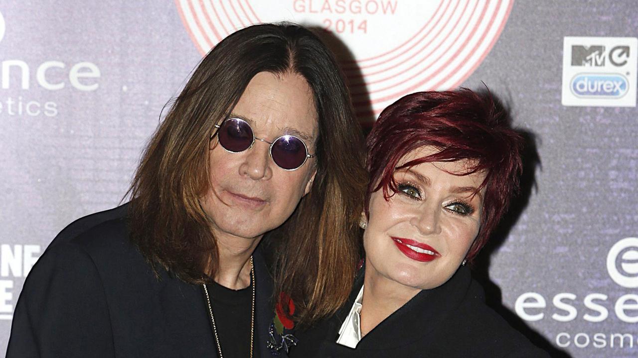 God Bless Ozzy Osbourne (OmU)