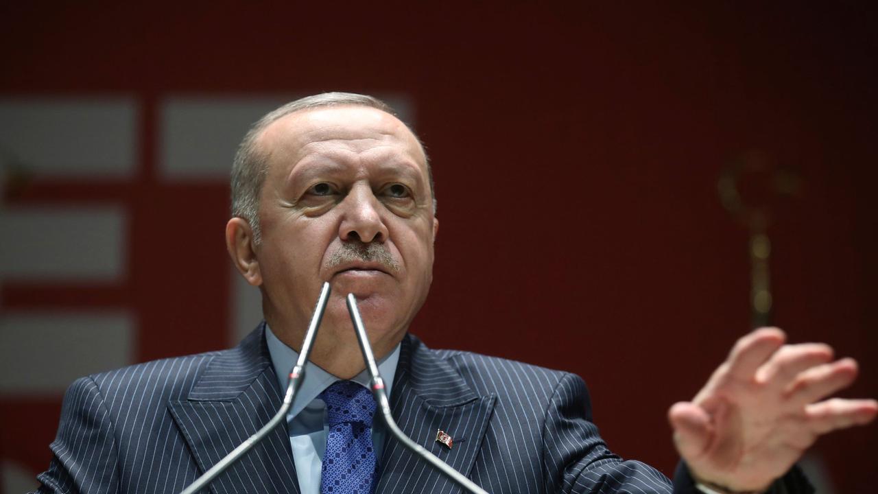 Türkische Nachrichten Live