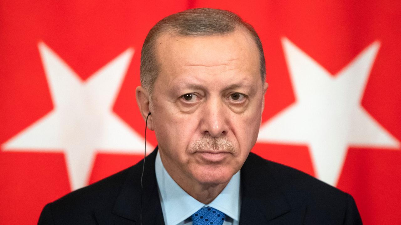 Türkei Corona Zahlen