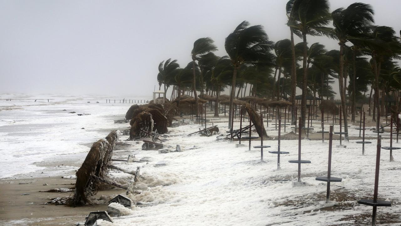 "Arbeitsruhe angeordnet: Tote durch Zyklon ""Mekunu"" im Oman"