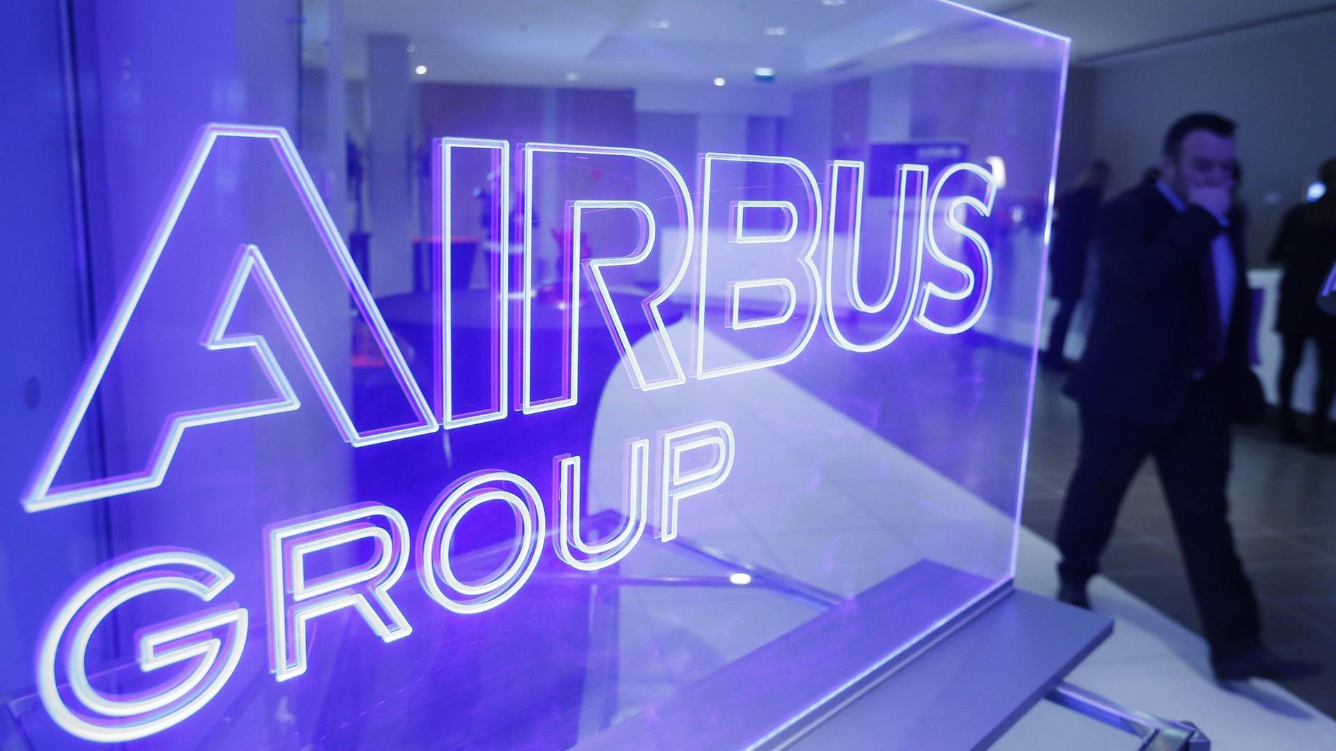 Nach Boeing Drama Airbus Aktie Nähert Sich Rekord Zdfmediathek