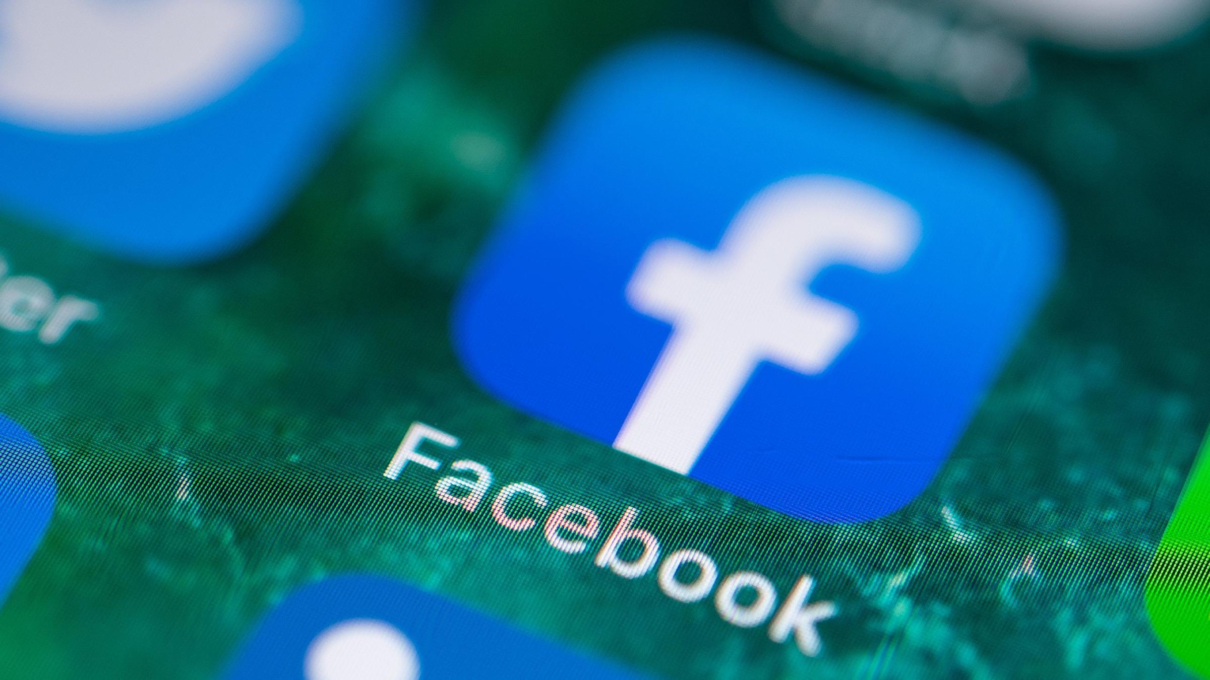 Geht zahl facebook nicht weg app Zahl bei