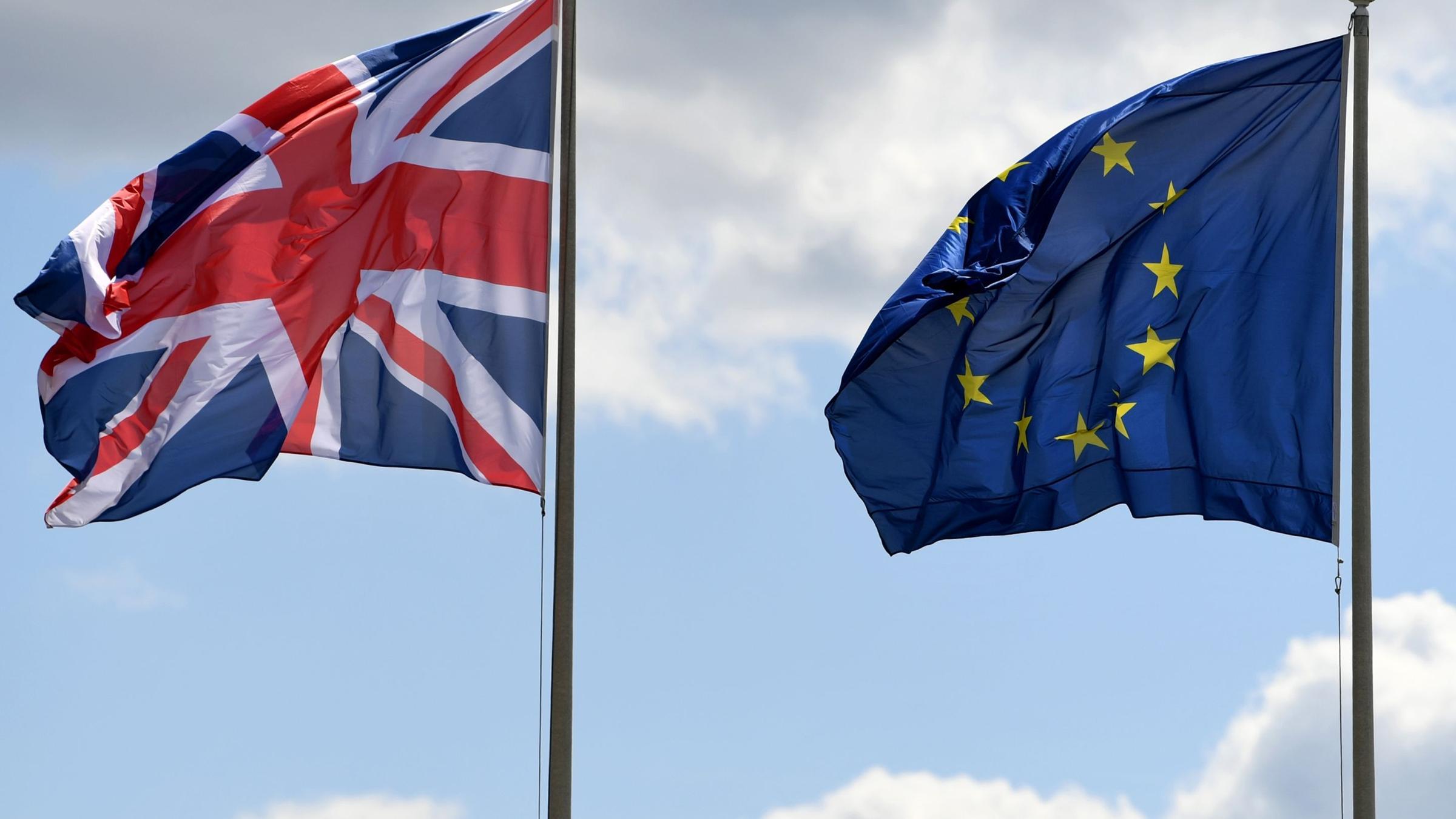 8 Tage nach dem Brexit   Mehr Fragen als Antworten   ZDFheute