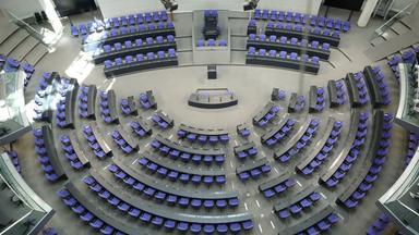 Berlin Direkt - Heute Im Parlament: Corona-krise