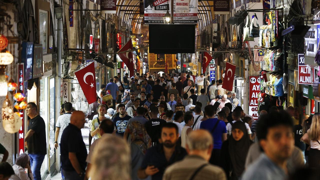 Konflikt mit den USA: Türkei bringt Zollstreit vor WTO
