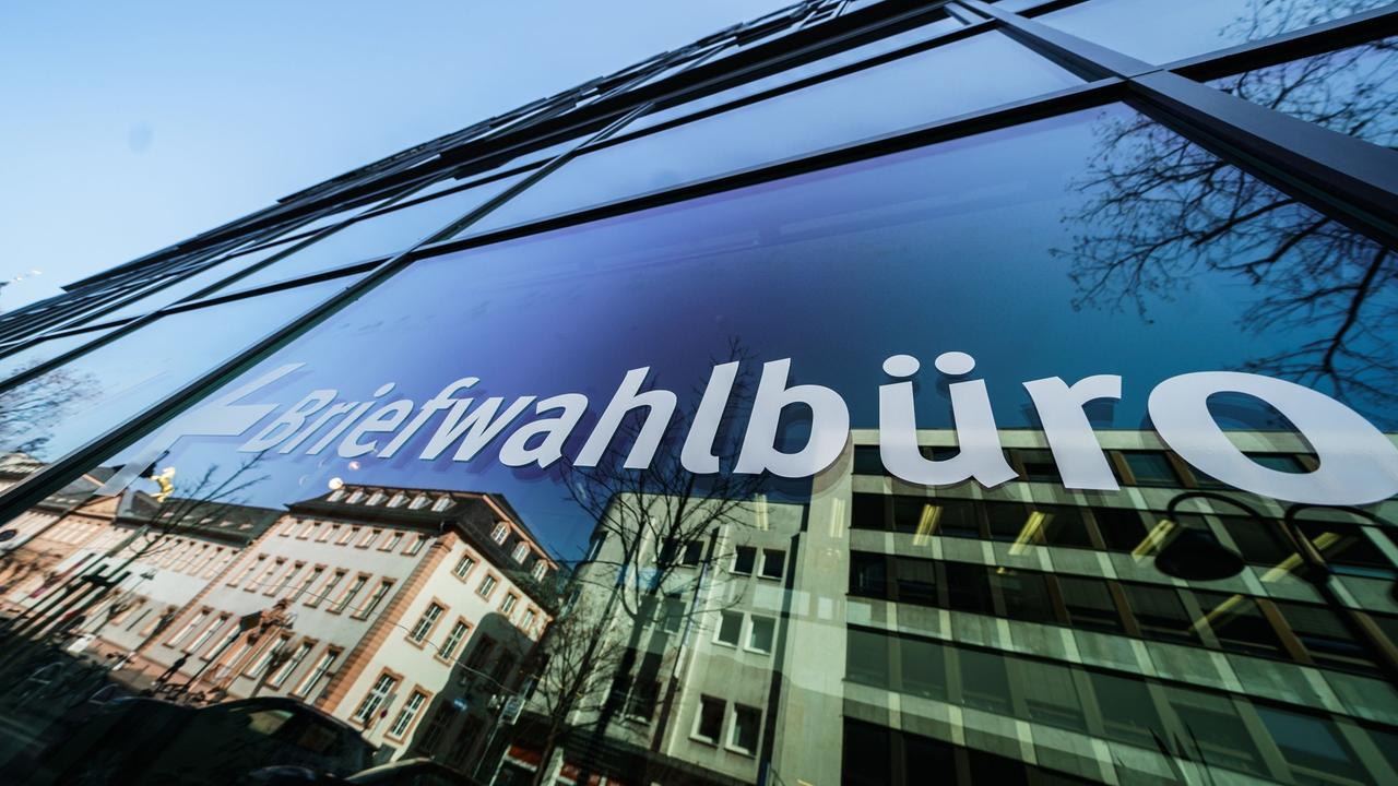Www.Wiesbaden.De/Wahlen Briefwahl