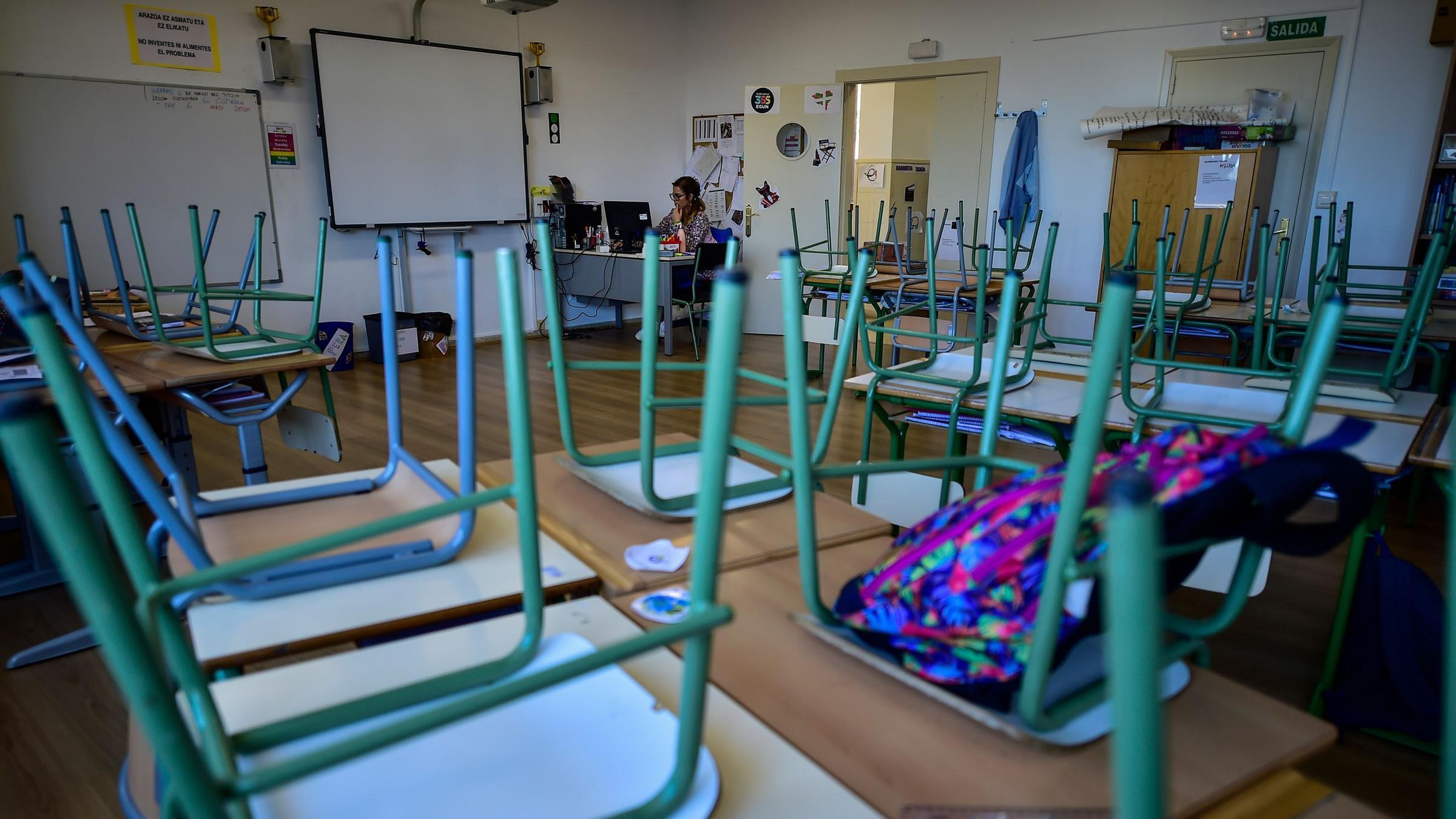 klassenzimmer zdf de