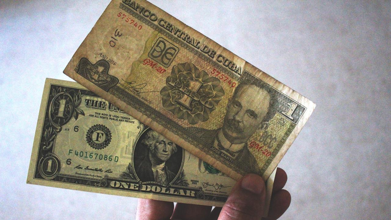 Währungsreform 2021