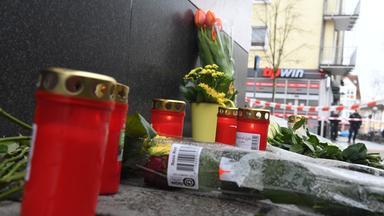 Zdf Spezial - Tödliche Schüsse In Hanau