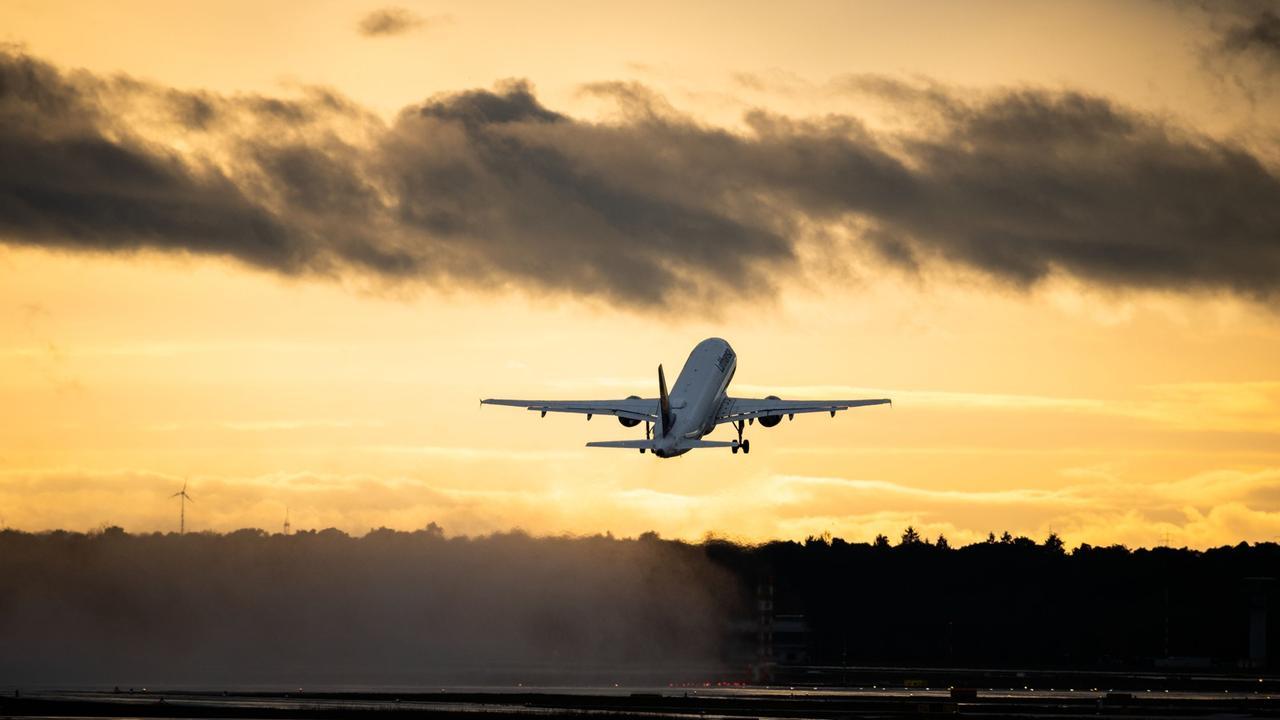 Lufthansa-Chef Spohr: Langstrecke wohl nur mit Corona-Test
