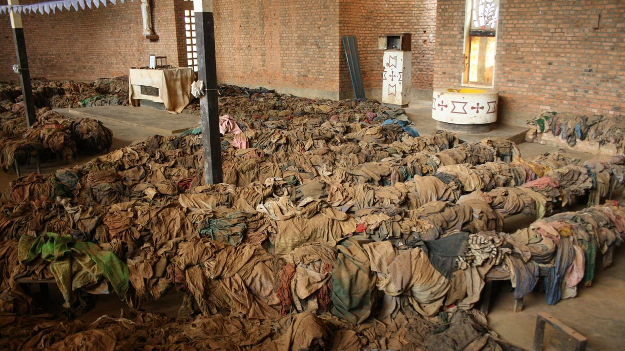 Völkermord in Ruanda – Frankreich stellt Ermittlungen ein