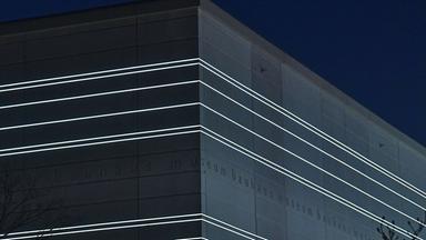 Eröffnung Von Neubau Weimar Feiert Neues Bauhaus Museum Zdfmediathek